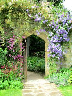 Maisons 💛 jardins 💚 fleurs 💜 - Obrázok č. 63