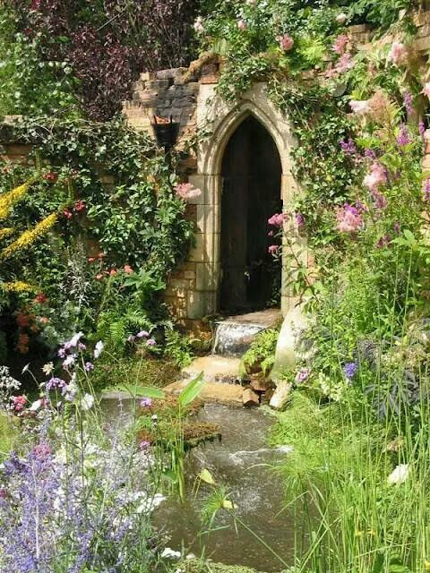 Maisons 💛 jardins 💚 fleurs 💜 - Obrázok č. 62