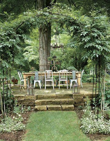 Maisons 💛 jardins 💚 fleurs 💜 - Obrázok č. 31