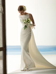 Fleurs and wedding dress - Obrázok č. 44