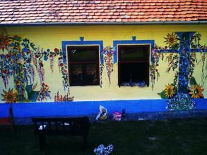 maľba na dom