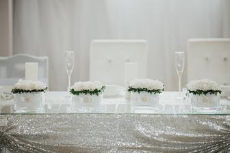 Hlavný stôl :-)