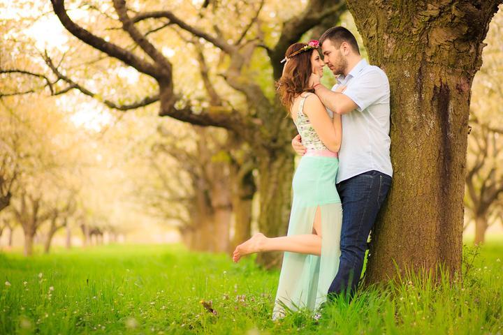 Naše romantické fotenie - Obrázok č. 3