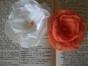 kvetinky na výzdobu