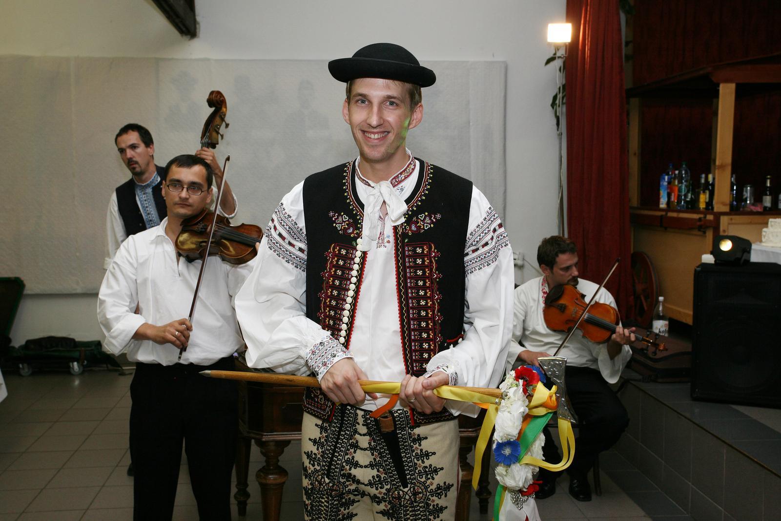 Svadba Bratislava/Ivanka pri Dunaji - Obrázok č. 41