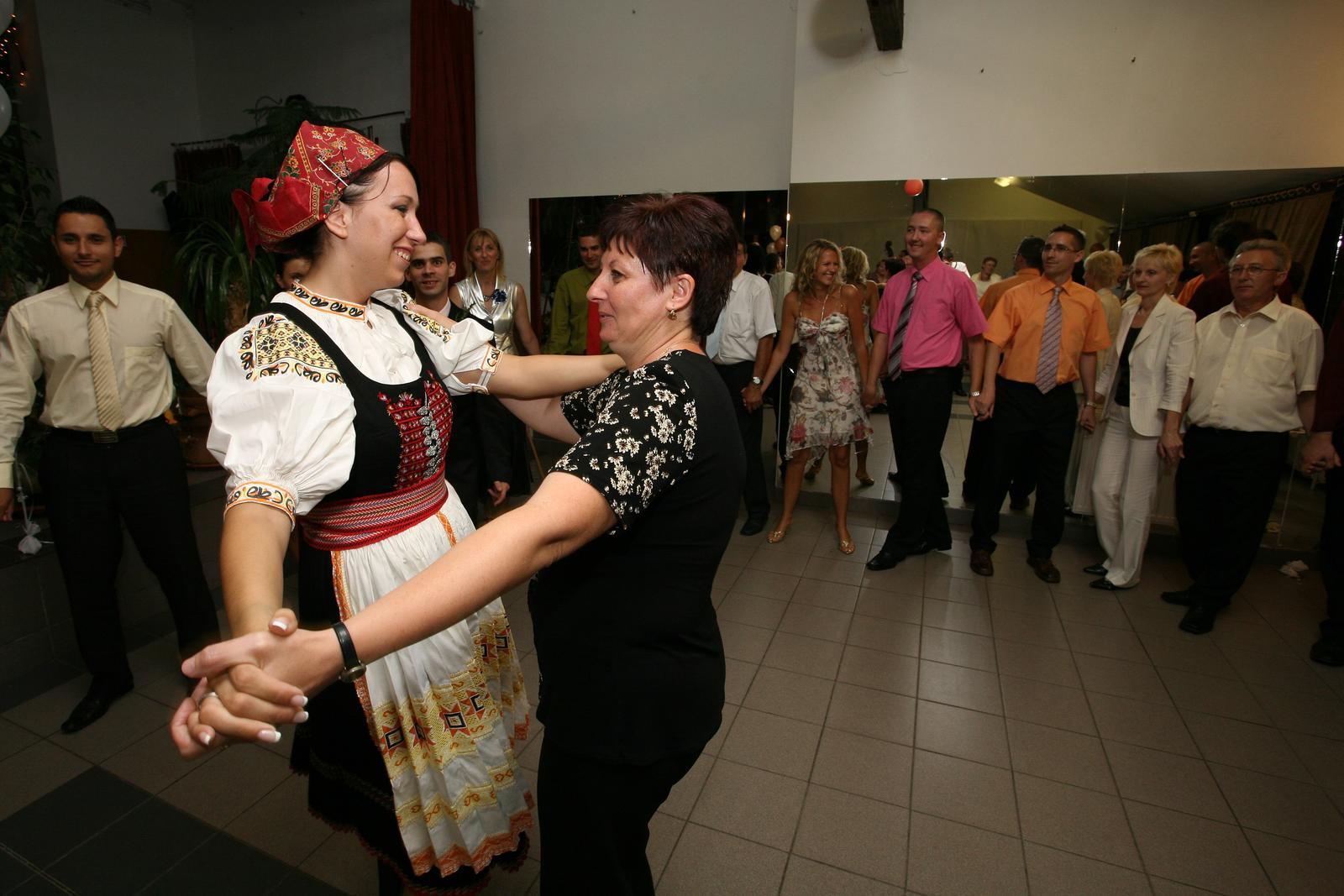 Svadba Bratislava/Ivanka pri Dunaji - Obrázok č. 45