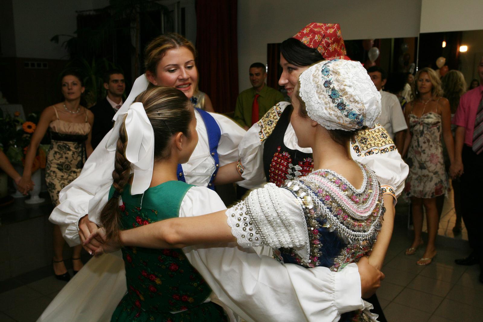 Svadba Bratislava/Ivanka pri Dunaji - Obrázok č. 46