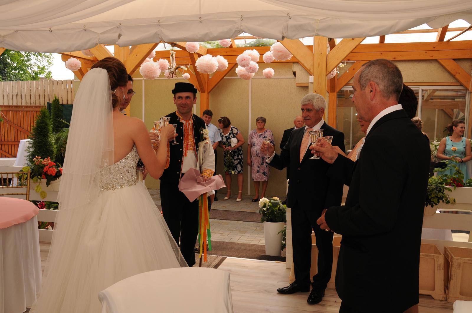 Svadba Pohranice - Obrázok č. 3