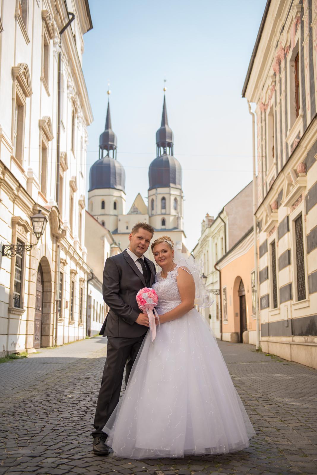 Radka a Michal - Obrázok č. 1