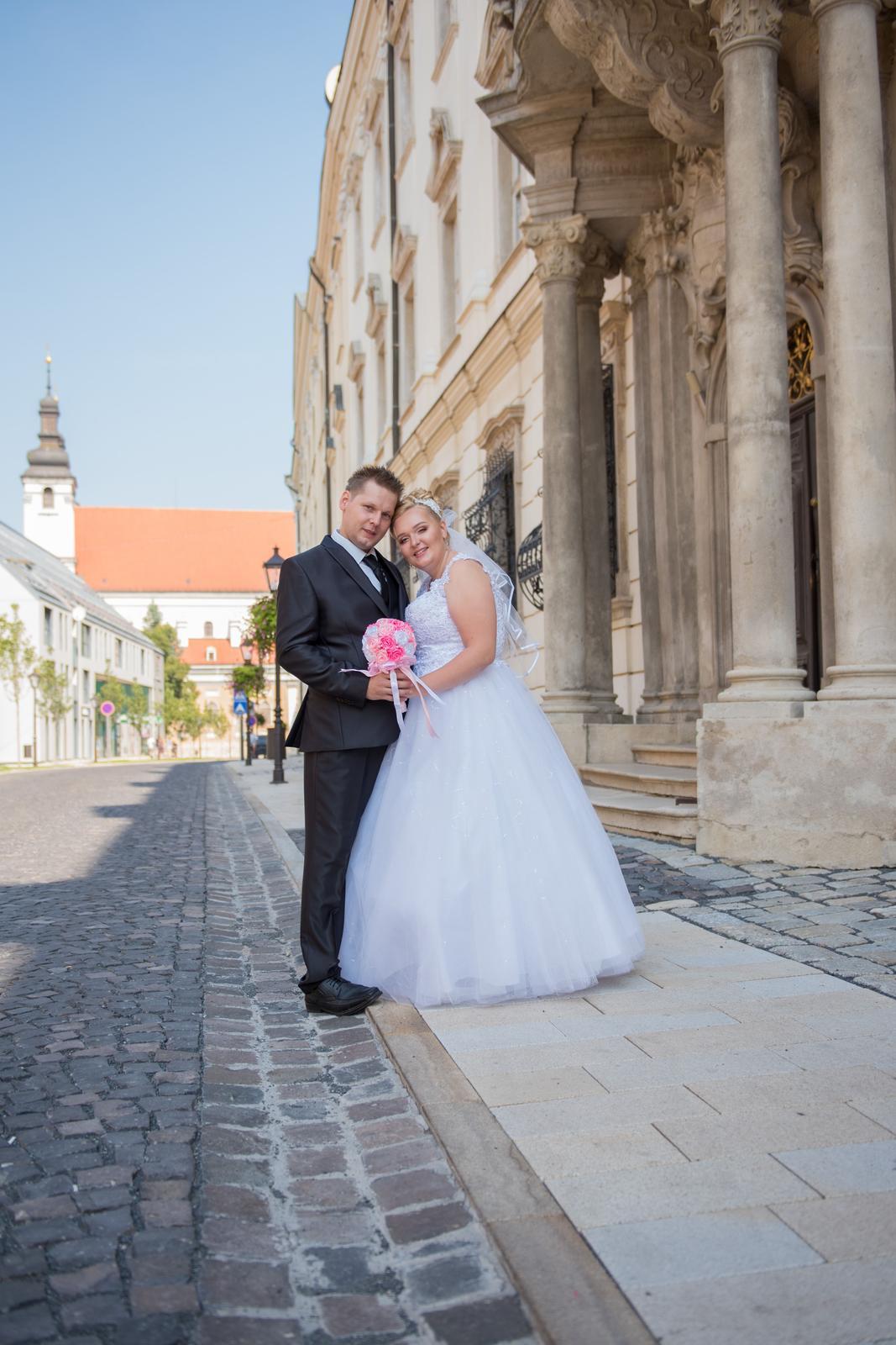 Radka a Michal - Obrázok č. 4