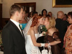 ....a jeho manželka Aďka...