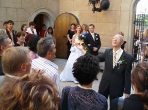zbor Rozkvet aj s dirigentom a mojim ocinom v jednej osobe...