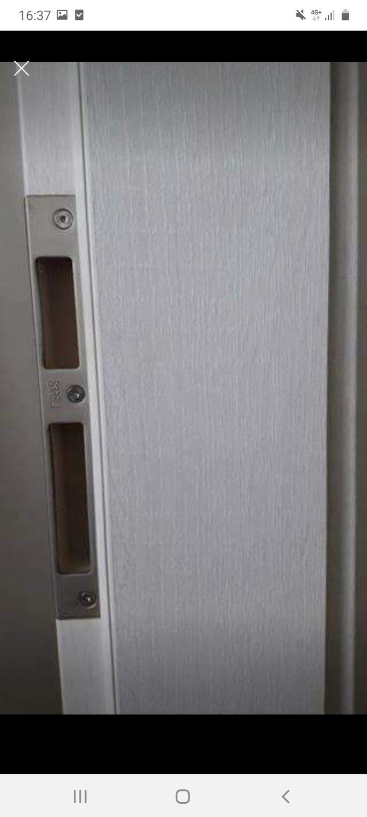 interierove dvere SAPELI (nemontovane) - Obrázok č. 2
