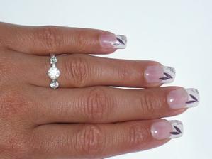 nehtiky a zasnubni prsten