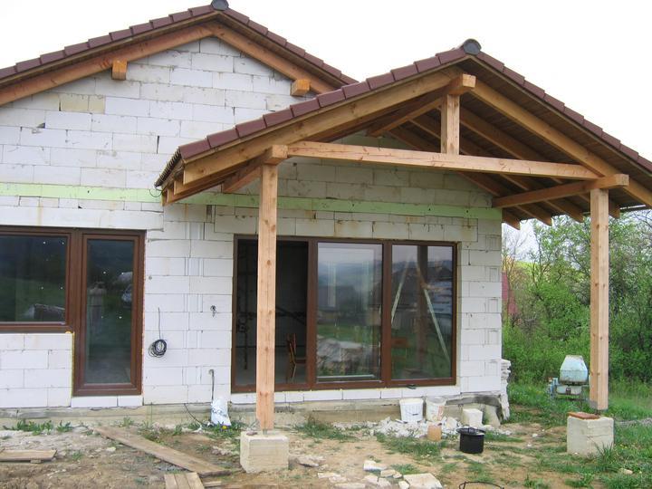 Nas domcek-upraveny bungalov 881 Euroline - Obrázok č. 16