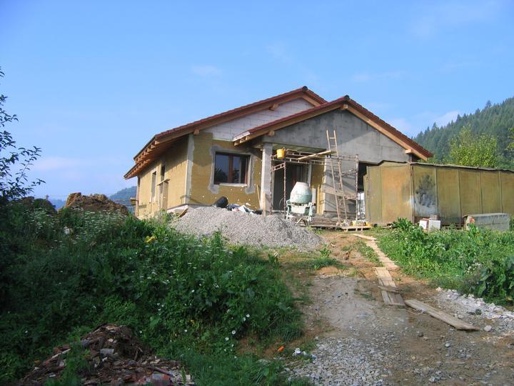Nas domcek-upraveny bungalov 881 Euroline - Obrázok č. 38