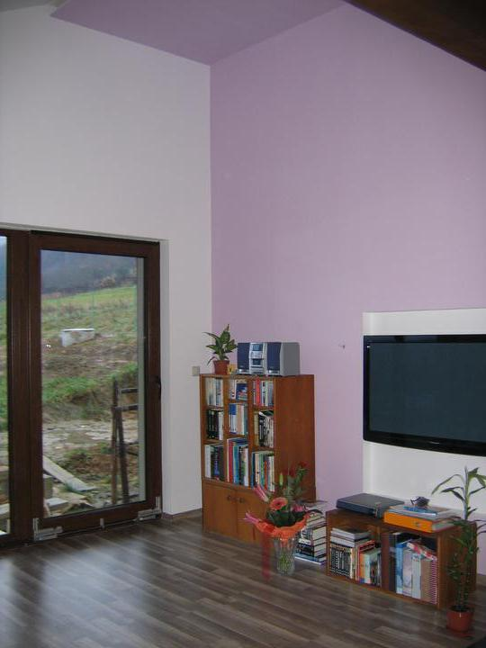 Nas domcek-upraveny bungalov 881 Euroline - nabytok je docasny zo stareho bytu