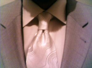 Oblek, košile, kravata - cena 7025,- Kč ZG Fashion Zlín