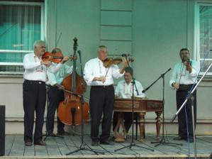 Cimbálová muzika RADOVAN z Napajedel