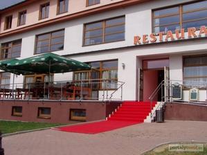 Hostina v Restauraci Křižanov...