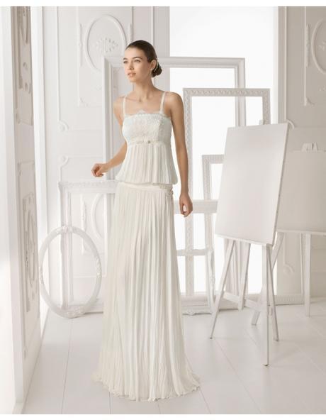 Svadobné šaty - AIRE BARCELONA - Obrázok č. 3
