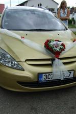 A takhle to bylo ve svatební den