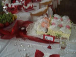 A to už je ve svatební den