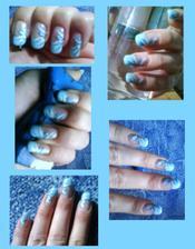 Modrá je dobrá ... :-)
