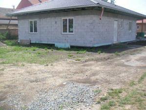 hrubá stavba je dokončena