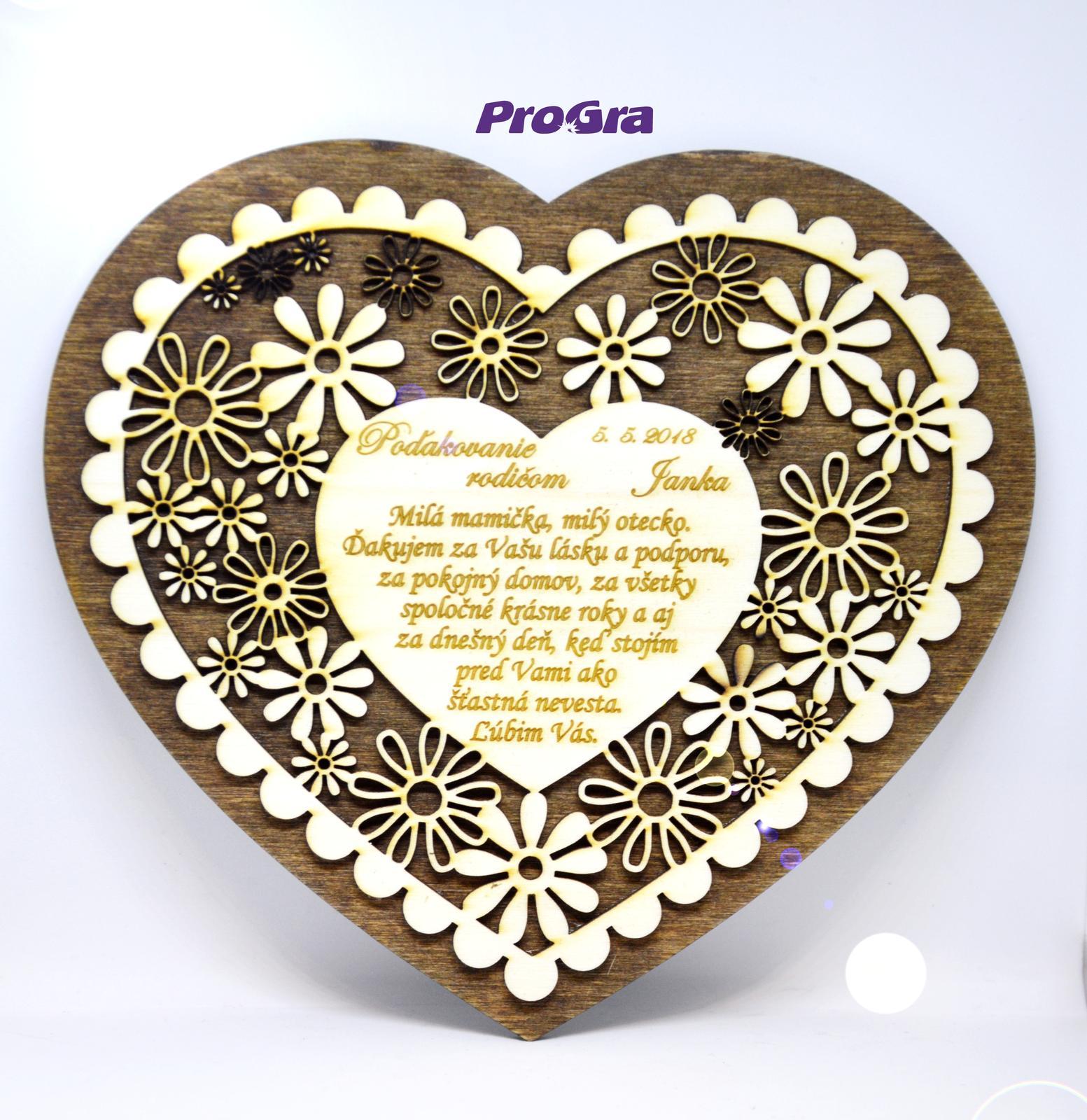 Poděkování rodičům_kytičky_malované - Obrázek č. 1