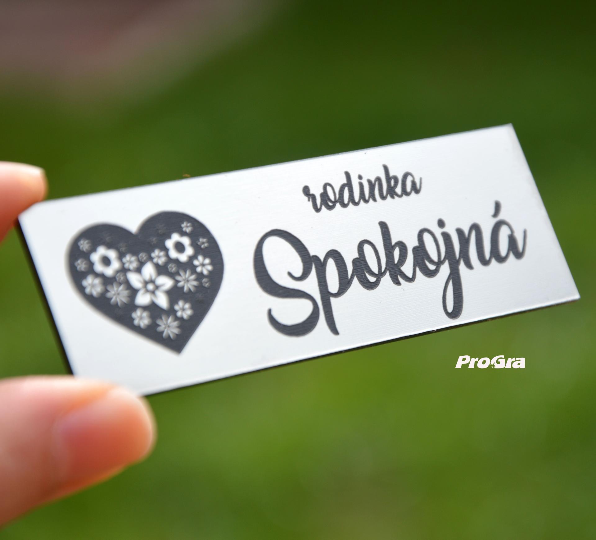 Po svatbě - vytvořte po svatbě spokojenou rodinku i Vy :-)