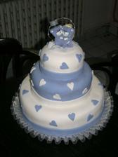 jedna z tortičiek určite :) lenže fialková