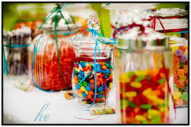 Cukrovinky do Candy baru nebo do výslužky - Obrázek č. 1
