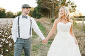 Svatební focení,