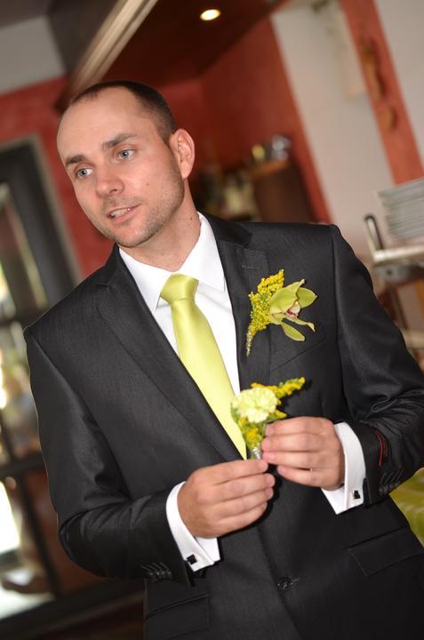 Můj manžel ;o)