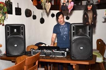 suprový DJ