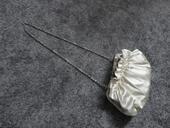 Svatební kabelka zn. Menbur,