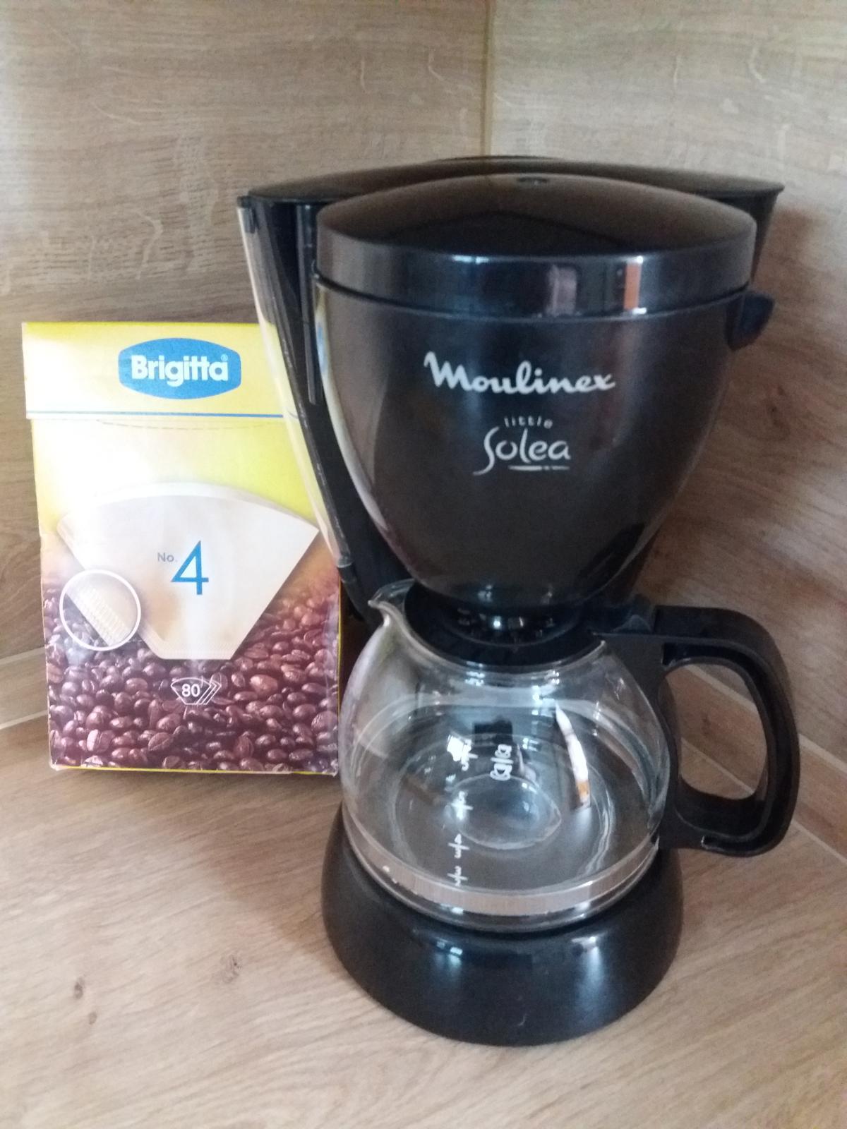 Kávovar/překapávač - Obrázek č. 1