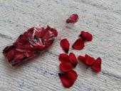 Červené lupene,