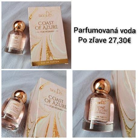 Parfumovaná voda - Obrázok č. 1