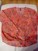 kvetinova bluzka, S