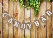 Candy bar /Sladký bar,