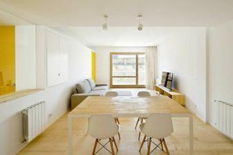 mám aj zástupcu minimalizmu- Sergi Pons, Anna Giralt: Barcelona, Spain Photographs: Adrià Goula (via 10.aeccafe)