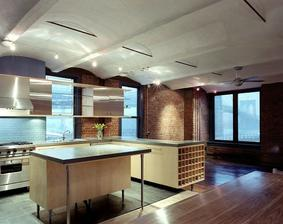Cutler Loft, New York