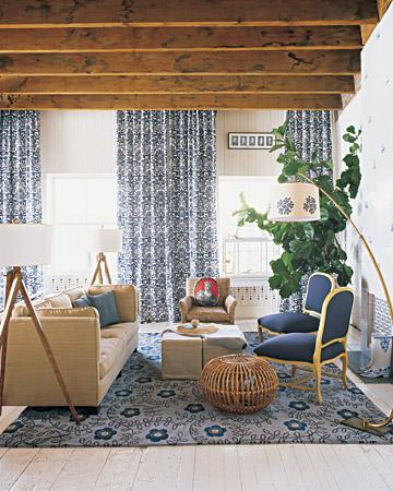 Interiér ako modrý sen II. - Obrázok č. 25