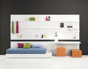 biely minimalizmus