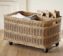 papier do zberu možeme uskladniť hoci aj v obývačke