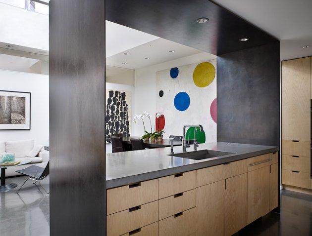 Interiéry, ktoré mám naozaj rada - Tyler Engle Architects: House in Madrona - jednoducho moja srdcovka