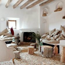 Alexandre de Betaks house, Mallorca (via interiorholic)