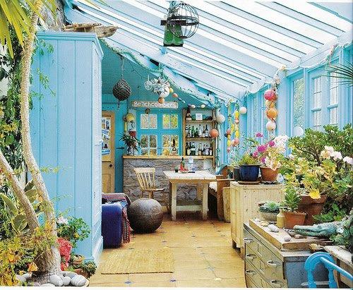 O verande (a spol) - anglická?